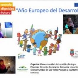2015 Año Europeo del Desarrollo